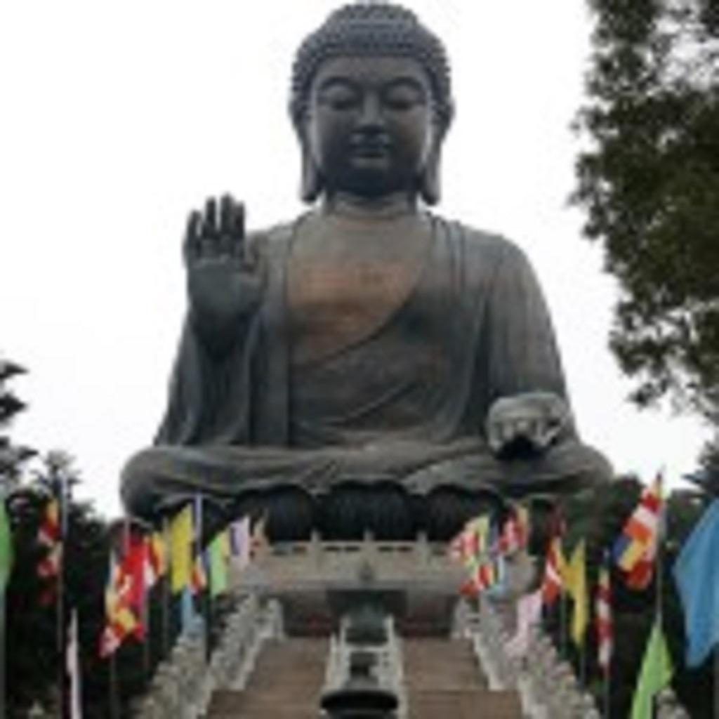 Статуя Будды в Лэшане architectureguru Будда Весеннего Храма · Большой Будда