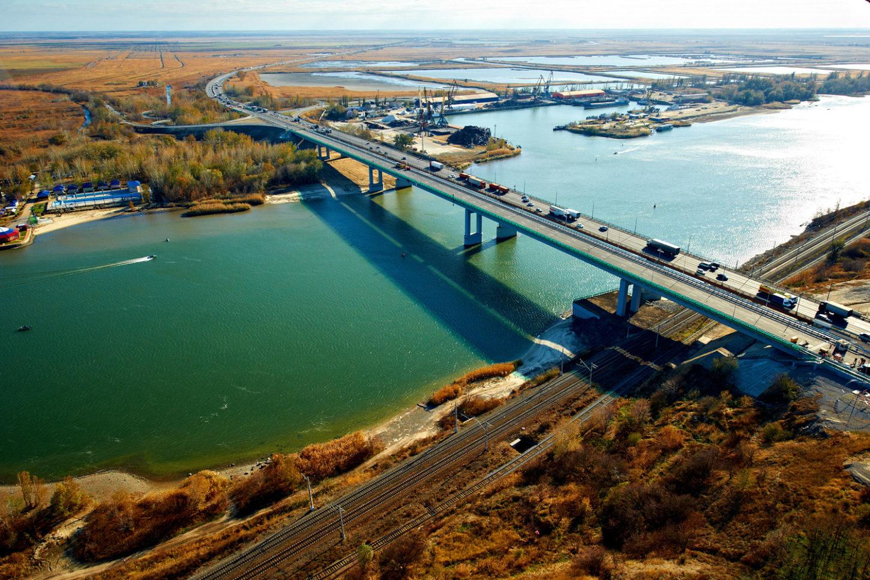 Аксайский Мост