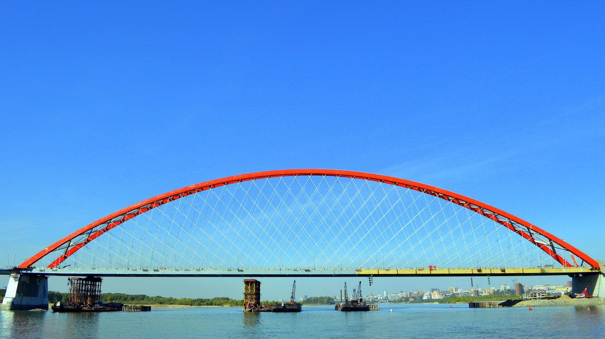 Бугринский Мост