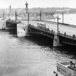 История создания Дворцового моста