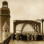 Большой Охтинский мост