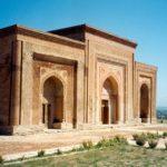 Караван-сарай Рабат-и-Малик