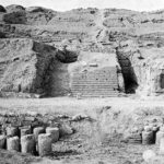 Храм в Сурх-Котале