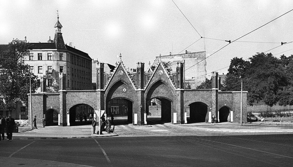 До ВОВ, 1938 год