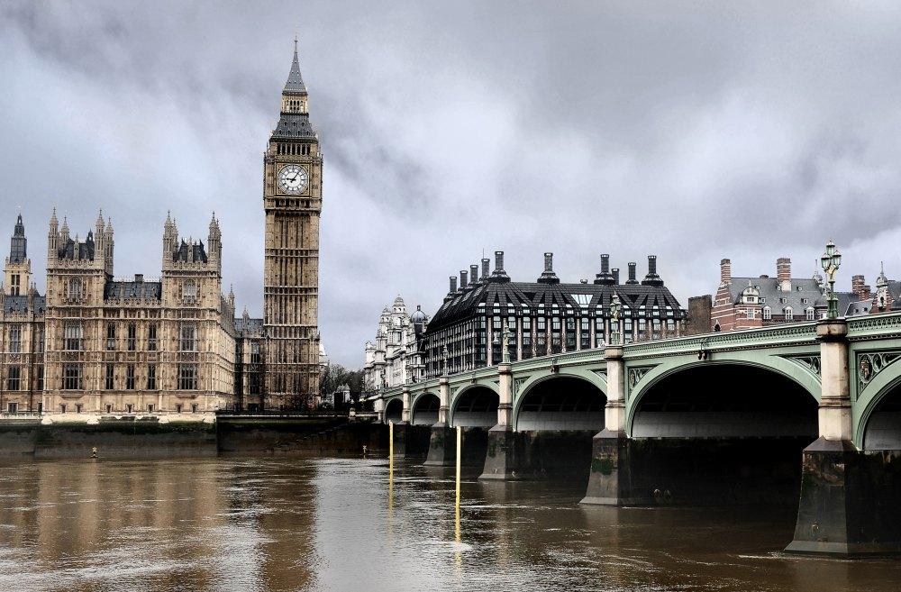 Главный символ Лондона