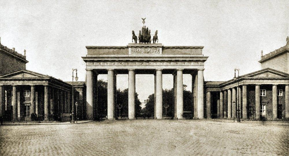 После реконструкции, 1971 год