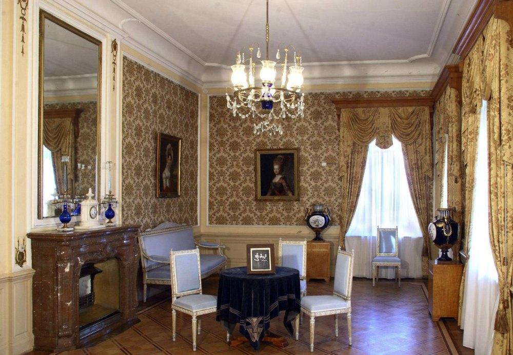 Кабинет императрицы