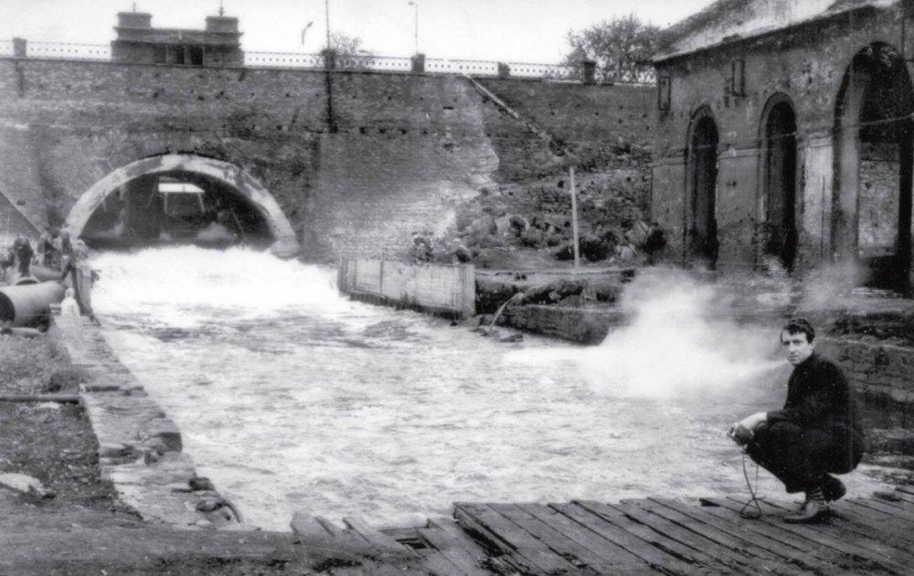 Фото середины прошлого века
