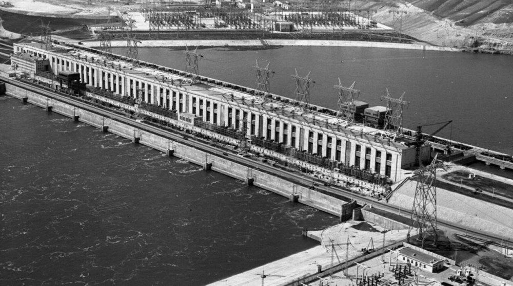 ГЭС запущена в эксплуатацию
