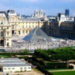 Лувр, или Луврский дворец