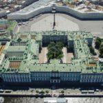 Зимний дворец и Эрмитаж
