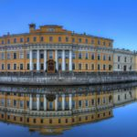 Юсуповский дворец в Санкт-Петербурге