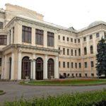 Аничков дворец в Санкт-Петербурге