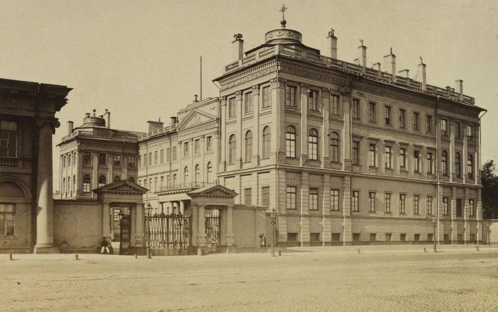 Фото 19 века