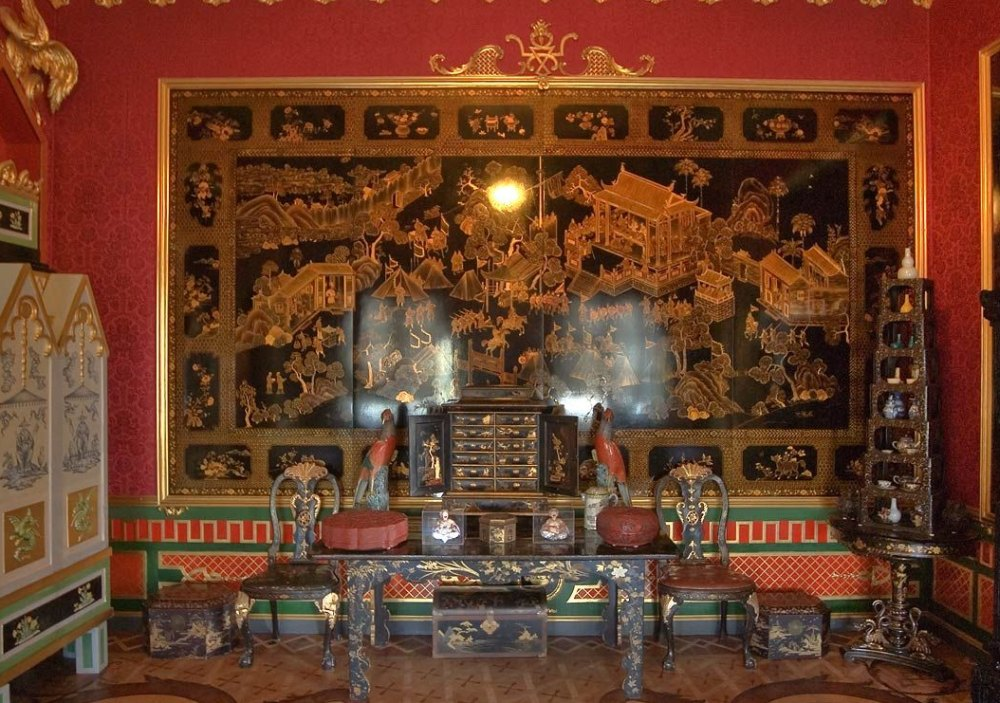 Китайский кабинет