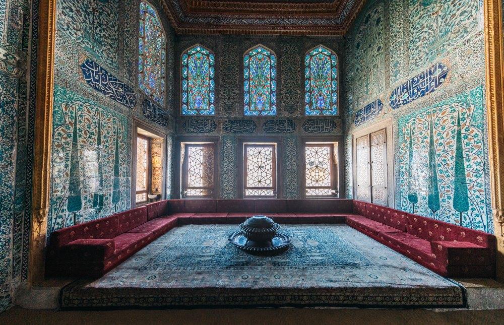 Музей мусульманских святынь