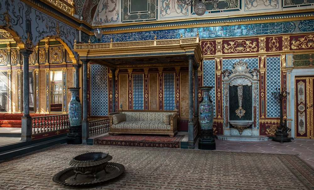 дворец топкапы фото все комнаты дворца страна имеет свои