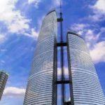 Башня «Федерация» в Москва-Сити