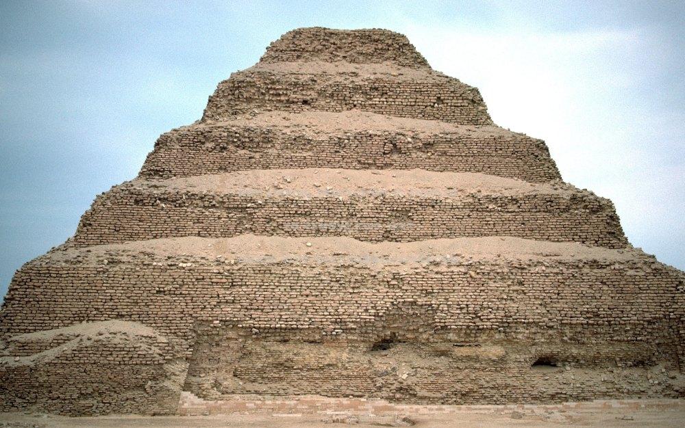 Остатки цивилизации шумеров