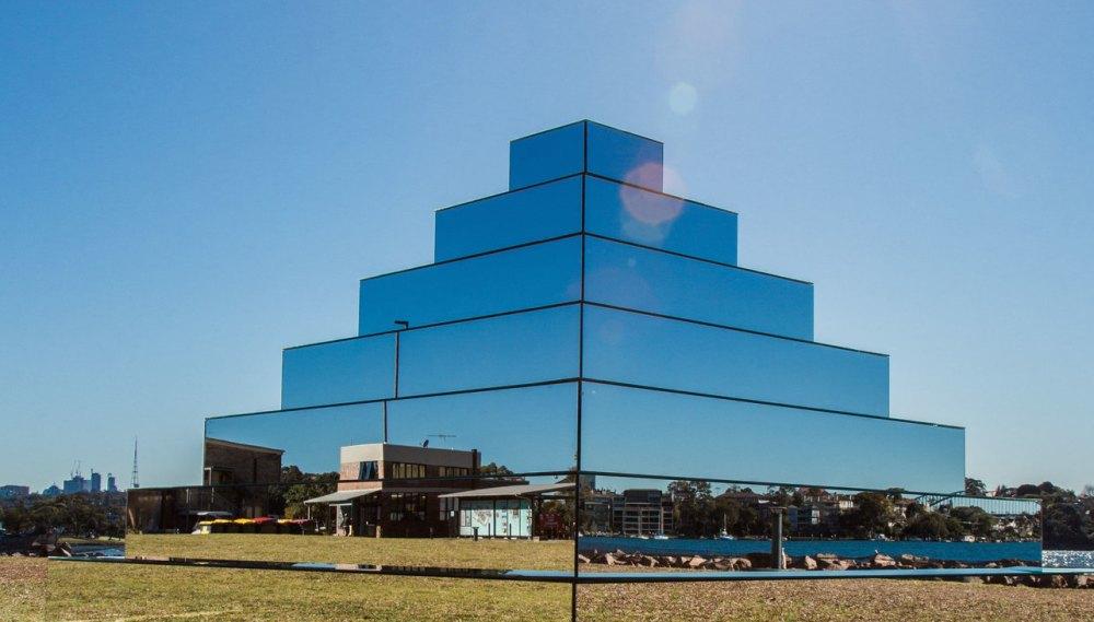 Идеи архитекторов нашего времени