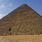 Пирамида Хеопса – интересные факты