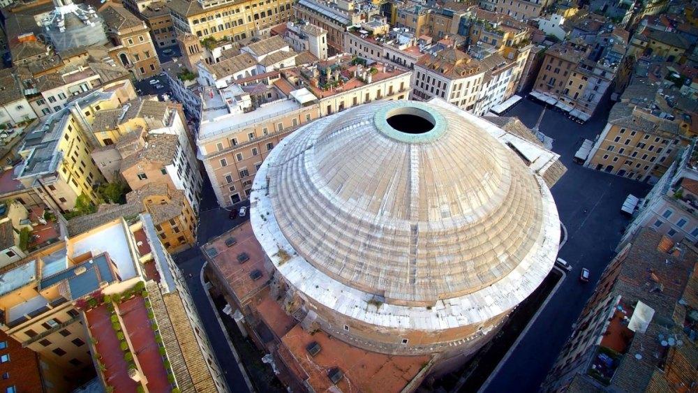 Сферический купол