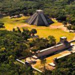 Чичен Ица – древний город Мексики