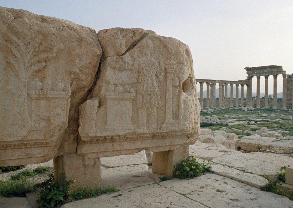 Наследие античности