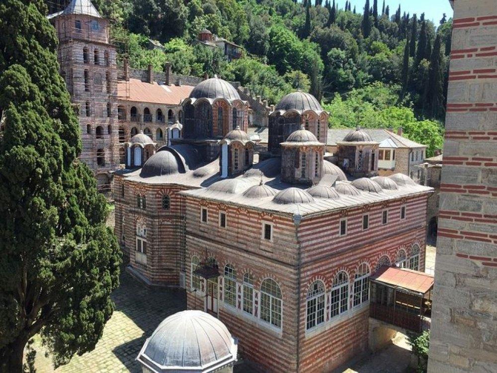 Болгарский монастырь