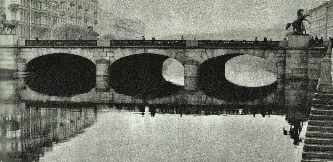 Мост полностью перестроен