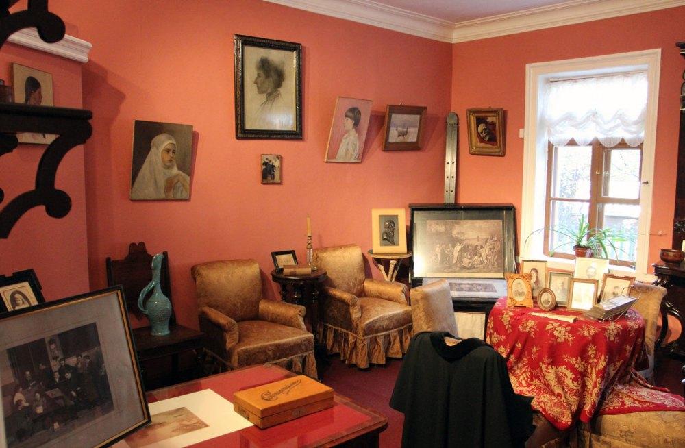 Музей-усадьба Льва Николаевича Толстого