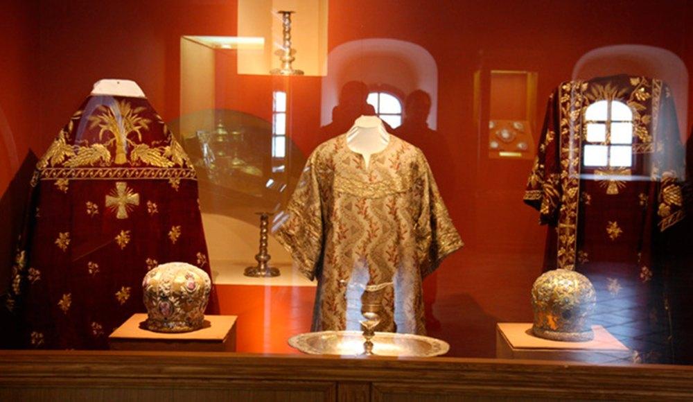 Музей, память о Романовых