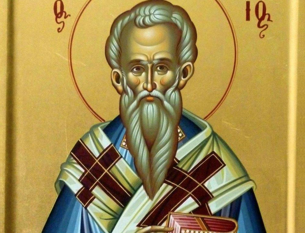 Великомученик Ипатий Гангрский