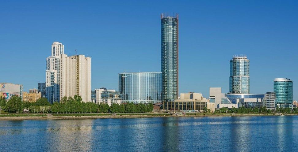 52-этажный небоскреб