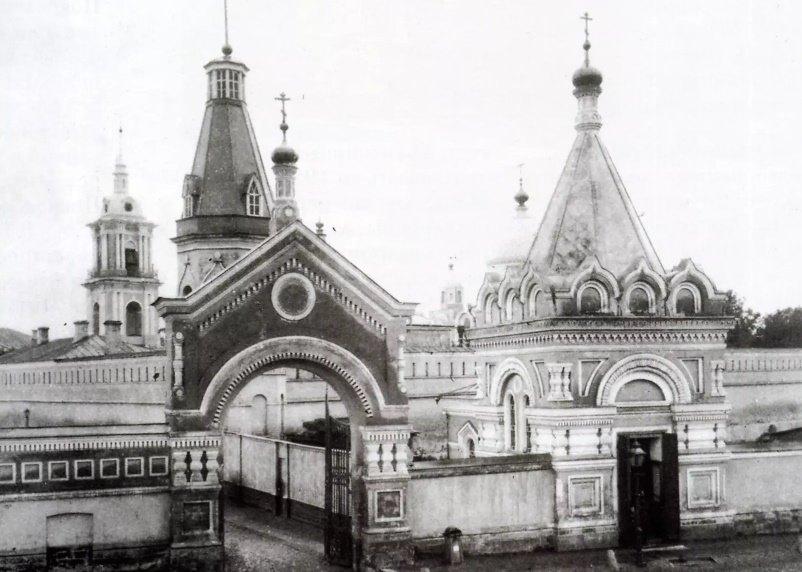 Фото из архива, 19 век