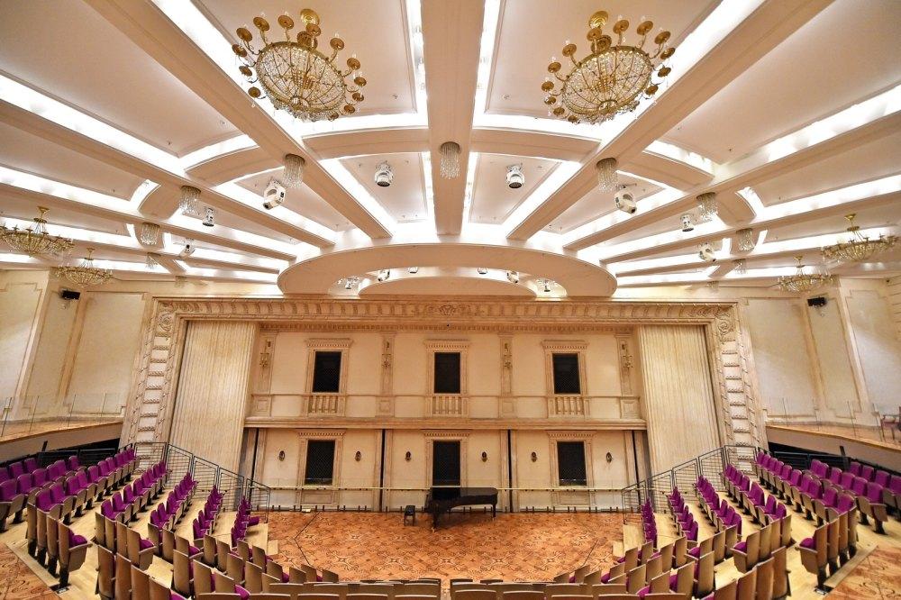 Бетховенский зал