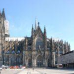 Кёльнский собор – кафедральный собор во имя Святого Петра и Святой Девы Марии