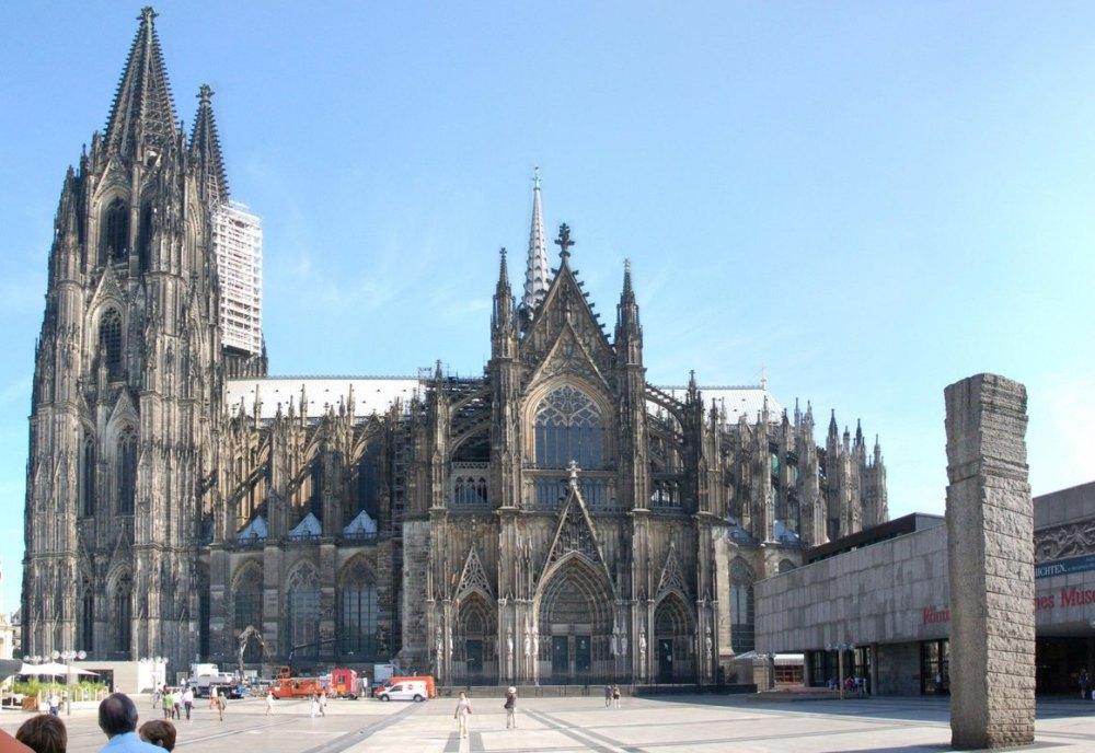 Кафедральный собор во имя Святого Петра и Святой Девы Марии