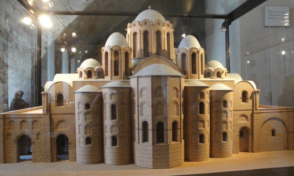 Реконструкция, 11 век