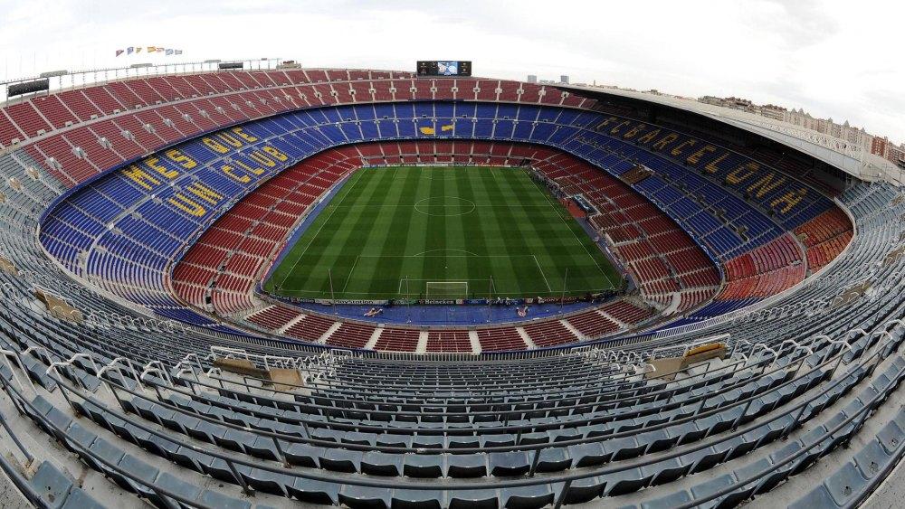Стадион используется как концертная площадка