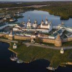 Спасо-Преображенский Соловецкий монастырь Русской православной церкви