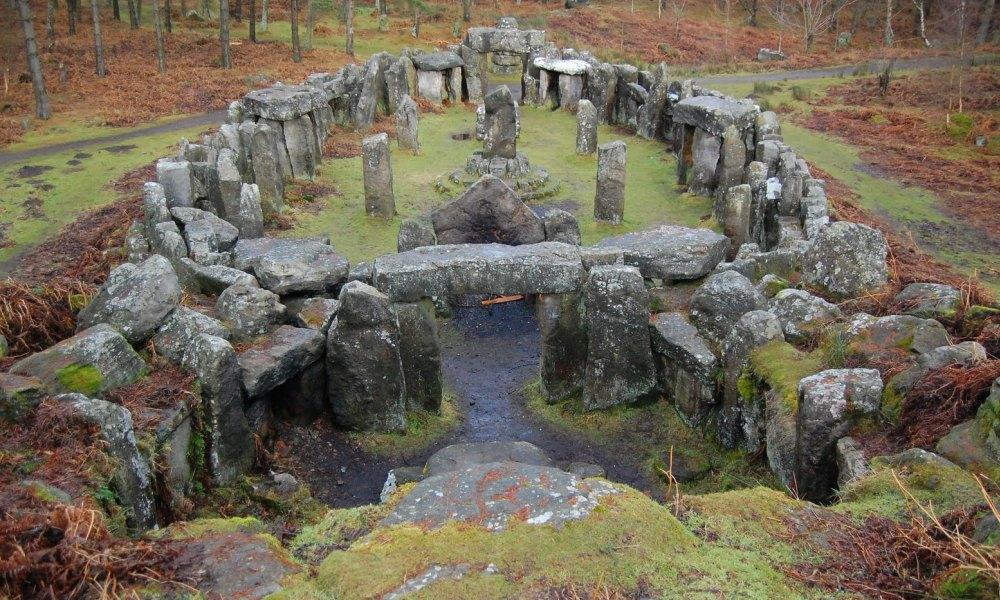 Наследие древней архитектуры