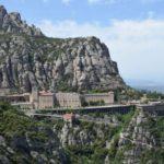 Монтсеррат – остров, гора, монастырь и заброшенные города