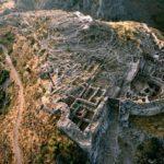 Микены – древний город Греции