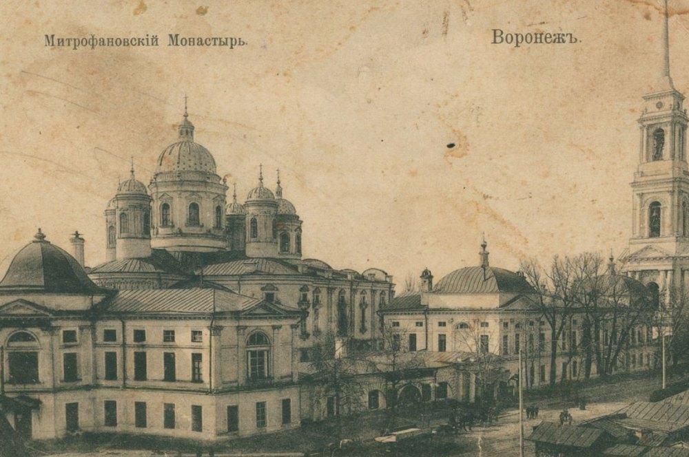 Прототип современного собора