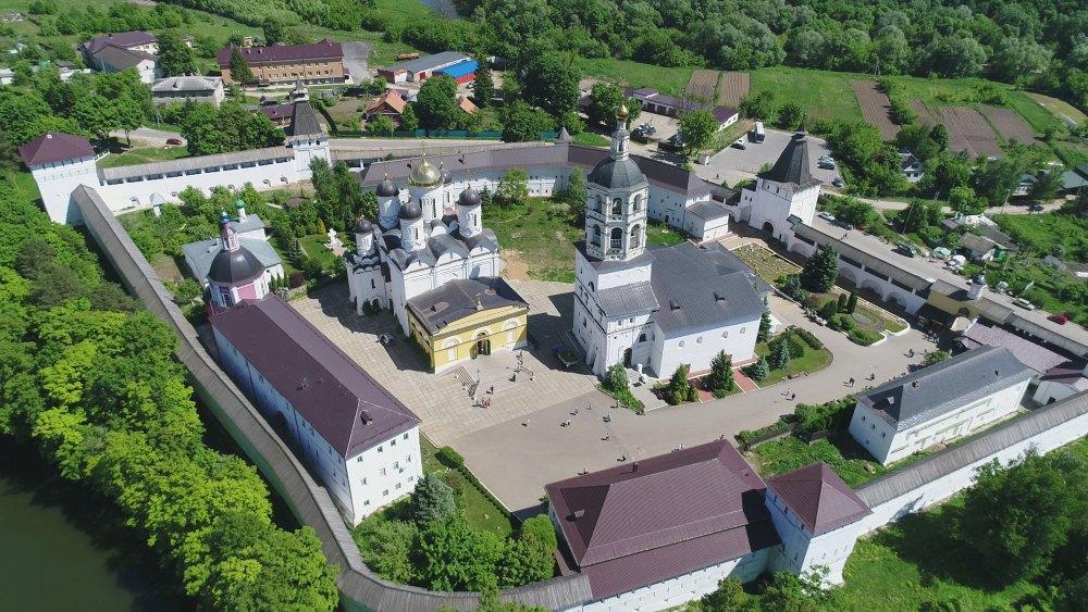 Рождества Богородицы Свято-Пафнутьев мужской монастырь