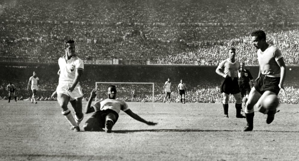 Чемпионат -1950