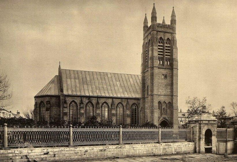 1826 год, фото из архива