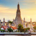 Храм Ват Арун в Таиланде