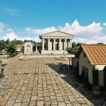 Древний город Горгиппия в Анапе